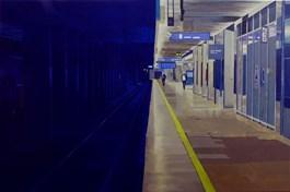 Obraz do salonu artysty Jarosław Szewczyk pod tytułem Underground II