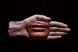 Obraz rzeźbiarki 2