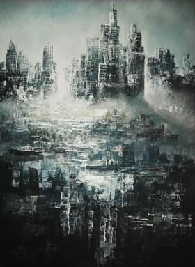 Metropolis XI