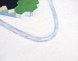 Obraz do salonu artysty Monika Pakuła pod tytułem Cisza poranka
