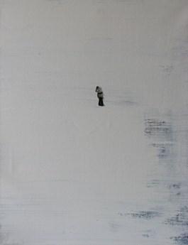 Obraz do salonu artysty Piotr Szwabe pod tytułem Być po prostu