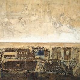 Obraz do salonu artysty Stanisław Tomalak pod tytułem Kwadrat 327