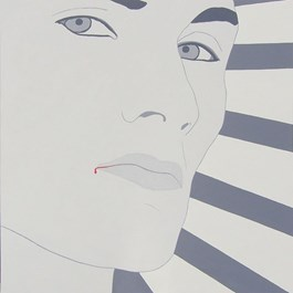 Obraz do salonu artysty Viola Tycz pod tytułem FV_Brioni