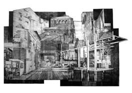 Obraz do salonu artysty Aleksandra Błaszczyk pod tytułem Urbinola I