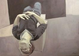 Obraz do salonu artysty Jakub Godziszewski pod tytułem Dreamer