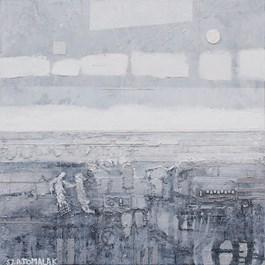 Obraz do salonu artysty Stanisław Tomalak pod tytułem Kwadrat 316