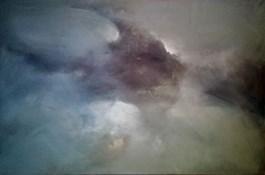 Obraz do salonu artysty Rajmund Gałecki pod tytułem A II