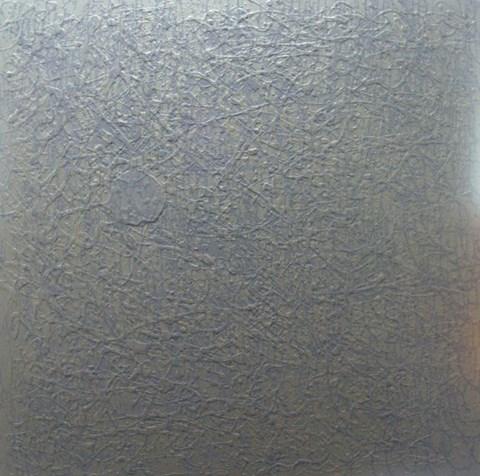 Obraz do salonu artysty Jacek Malinowski pod tytułem Nokturn I (dyptyk)