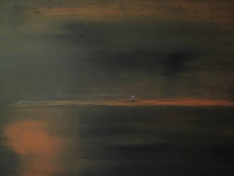 Obraz do salonu artysty Piotr Szwabe pod tytułem Godz. 15.30 Donieck spot