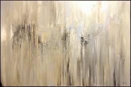 Obraz do salonu artysty Tatai Tatai pod tytułem Zen 1