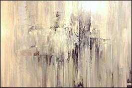 Obraz do salonu artysty Tatai Tatai pod tytułem Zen 2