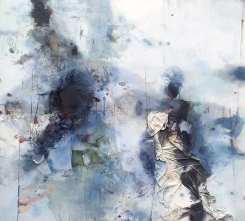 Obraz do salonu artysty Małgorzata Majerczyk-Sieczka pod tytułem Iluzja