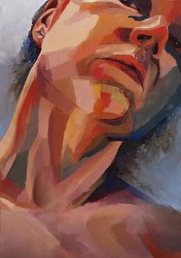 Obraz do salonu artysty Joanna Sokołowska pod tytułem I see you