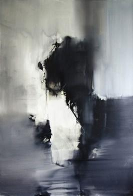 Obraz do salonu artysty Anna Naumova pod tytułem Proces 1