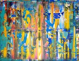 Obraz do salonu artysty Dominik Smolik pod tytułem Enredaderas