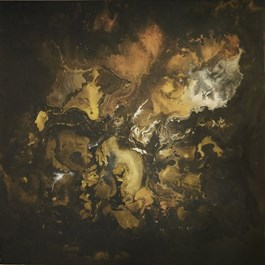 Obraz do salonu artysty Marta Kolarz pod tytułem Przejaw drugi