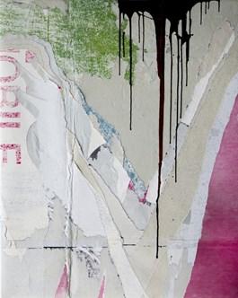 Obraz do salonu artysty Filip Ignatowicz pod tytułem Mobile