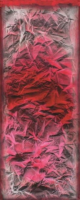 Obraz do salonu artysty Piotr Trusik pod tytułem Iluzja
