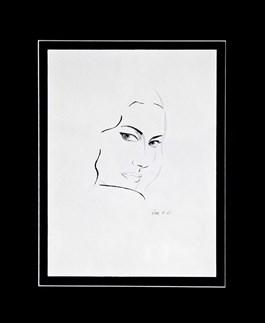 Obraz do salonu artysty Ewa Ostaficzuk-Olbrychska pod tytułem Taste of…