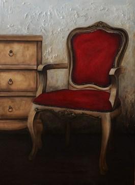 Obraz do salonu artysty Klaudia Choma pod tytułem Mój