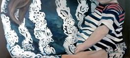 Obraz do salonu artysty Katarzyna Rzepka pod tytułem M6