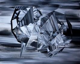 Obraz do salonu artysty Magdalena Karwowska pod tytułem Miasto