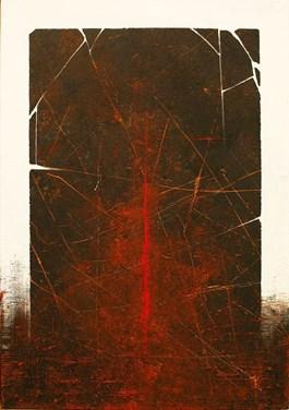 Obraz do salonu artysty Bartosz Stępiński pod tytułem Imp5