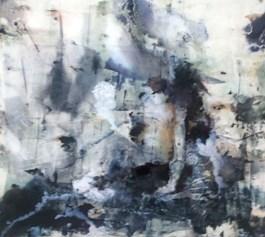 Obraz do salonu artysty Małgorzata Majerczyk-Sieczka pod tytułem Plecy