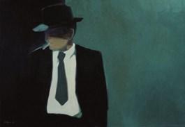 Obraz do salonu artysty Agata Ruman pod tytułem Kadr