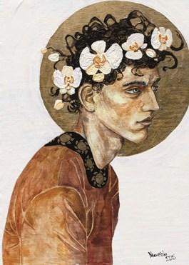 Obraz do salonu artysty Kamil Niewiński pod tytułem Lato