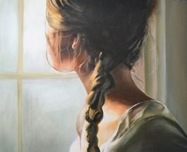 Obraz do salonu artysty Arkadiusz Andrejkow pod tytułem Glans XIII