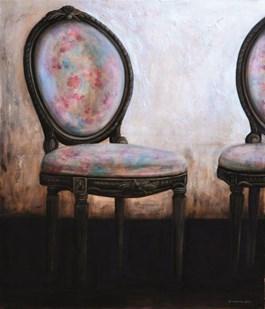 Obraz do salonu artysty Klaudia Choma pod tytułem Ukształtowany