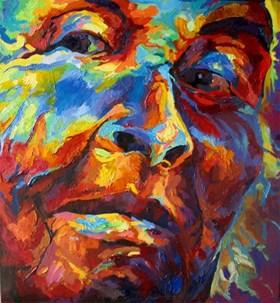 Portret (zcyklu Typy Bałuckie)