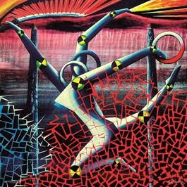 Obraz do salonu artysty Piotr Kopczyński pod tytułem Zosia