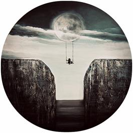 Obraz do salonu artysty Sabina Maria Grzyb pod tytułem Wybujała wyobraźnia
