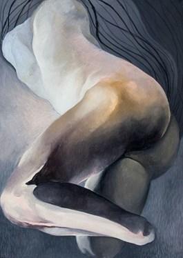 Obraz do salonu artysty Zuzanna Sitarska pod tytułem N26
