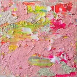 Obraz do salonu artysty Gossia Zielaskowska pod tytułem Orangefield