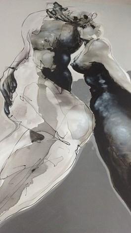 Obraz do salonu artysty Andrzej Domżalski pod tytułem Protection
