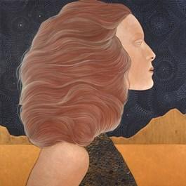 Obraz do salonu artysty Katarzyna Kołtan pod tytułem Jovanna
