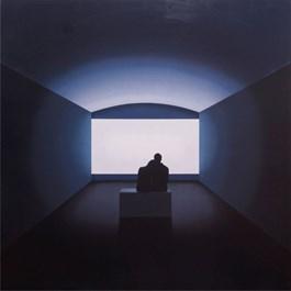 Obraz do salonu artysty Mateusz Maliborski pod tytułem Museum CVI