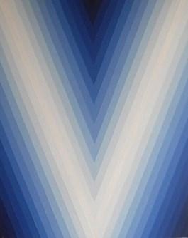 Obraz do salonu artysty Małgorzata Jastrzębska pod tytułem NR 615