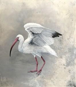 Obraz do salonu artysty Klaudia Choma pod tytułem DWIESCIE DZIESIĘĆ LAT PÓŹNIEJ