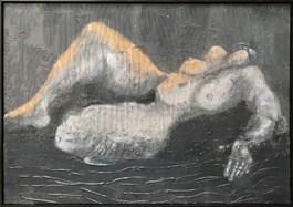 Obraz do salonu artysty Andrzej Domżalski pod tytułem ILIMINACJA