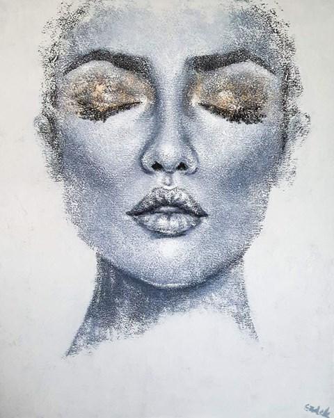 Obraz do salonu artysty Magdalena  Głodek pod tytułem Dream On XX