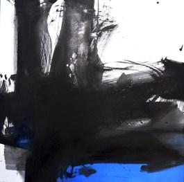 Obraz do salonu artysty Agata Kosmala pod tytułem Gest