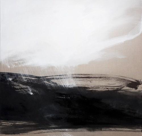 Obraz do salonu artysty Agata Kosmala pod tytułem Współbrzmienie