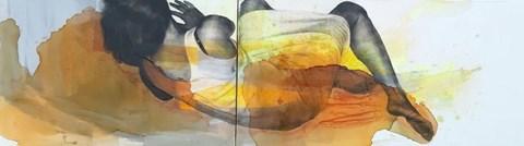 Obraz do salonu artysty Kamila Bednarska pod tytułem A1
