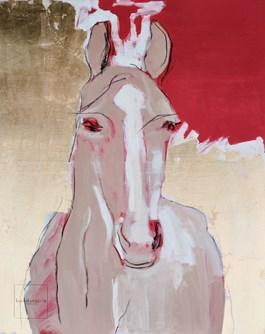 Koń Miłość