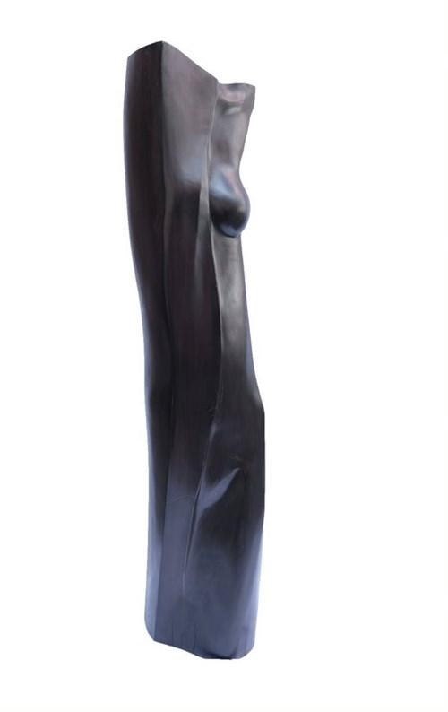 Rzeźba do salonu artysty Wojciech Jarocki pod tytułem Akt