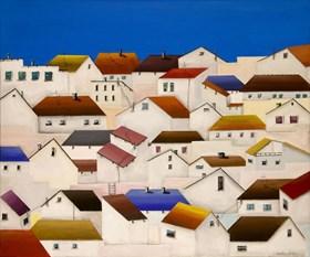 """Frigiliana from """"El Pueblo"""" series"""